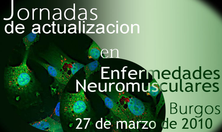 Jornadas Actualización ENM Burgos