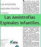 Amiotrofia Espinal Infantil