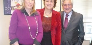 Federacion ASEM con Salome Adroher