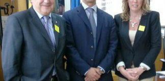 Reunión D.G. IMSERSO y Federacion ASEM