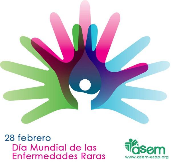 Dia mundial Enferemedades Raras