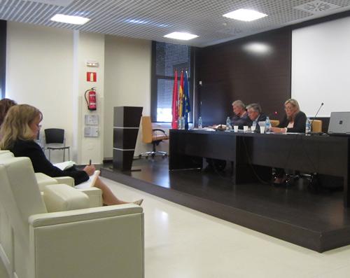 Asamblea General 2015