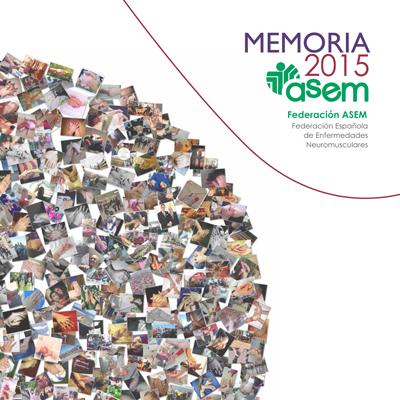 Memoria Federación ASEM 2015