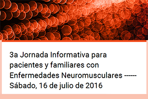 Jornada Informativa para Pacientes