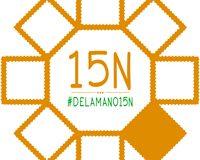 Logo DELAMANO15N