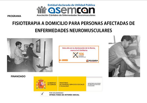 ASEMCAN Fisioterapia