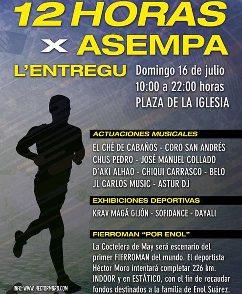 12h x Asempa