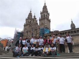 2018-06-AMES-Camino-Santiago