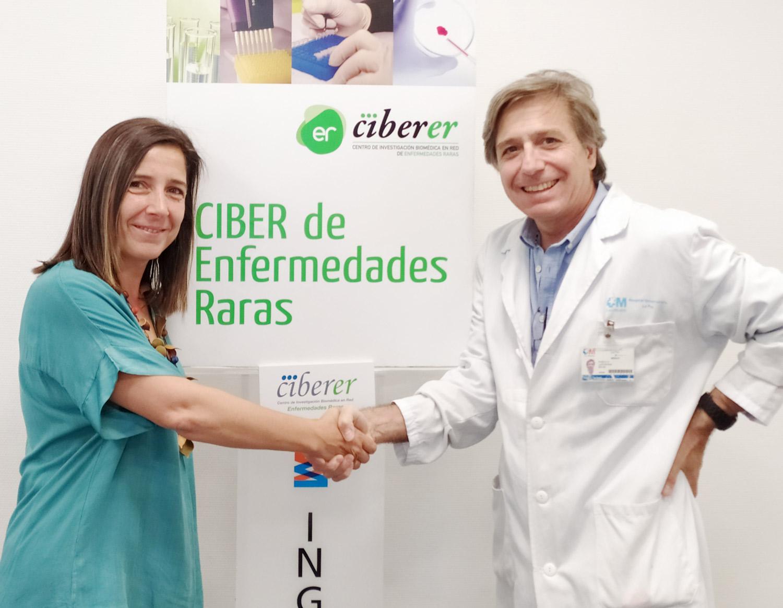 Convenio CIBERER Federación ASEM
