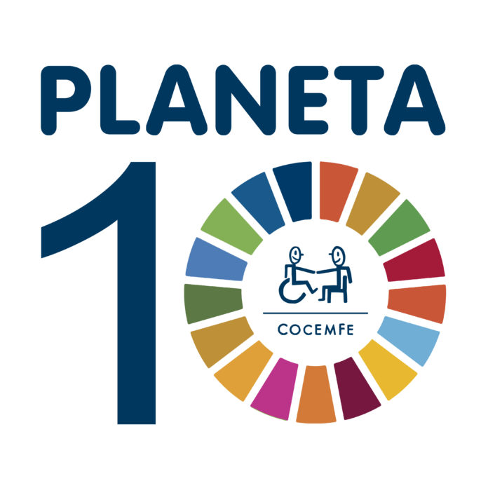 Planeta 10 Agenda 2030