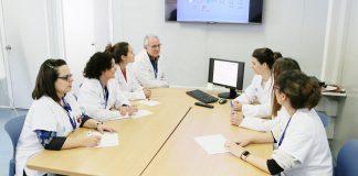 Equipo Genética Vall d'Hebron