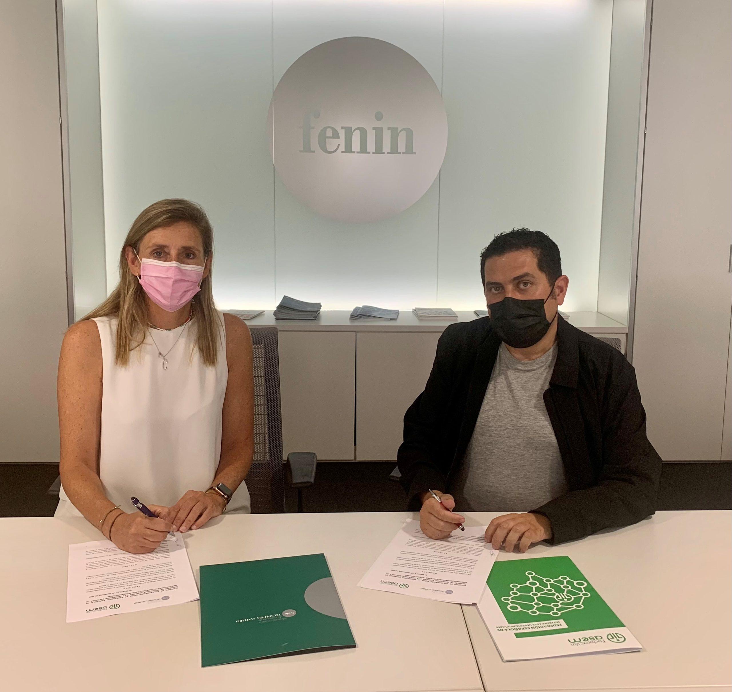 Convenio FENIN - Federación ASEM